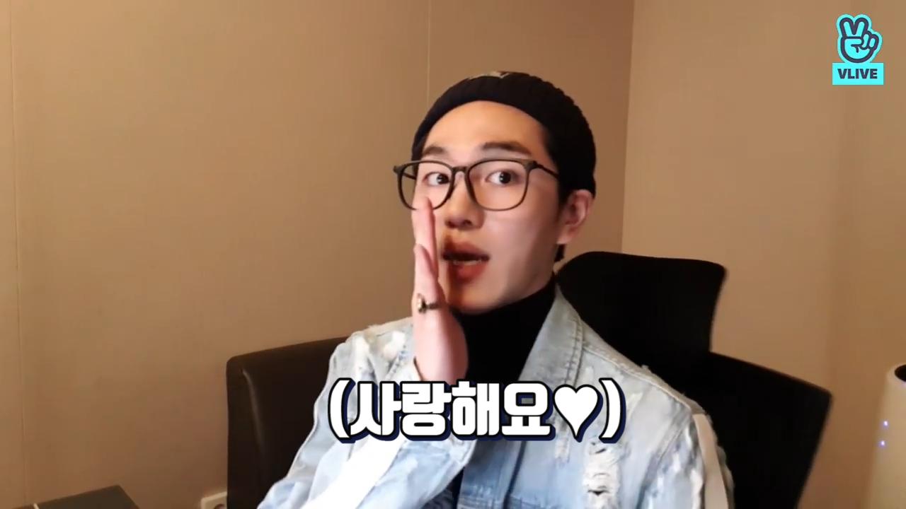 [PENTAGON] 형구탐구생활🔍 강형구가 전공이면 수석졸업할텐데..(Kino's TMI Party)
