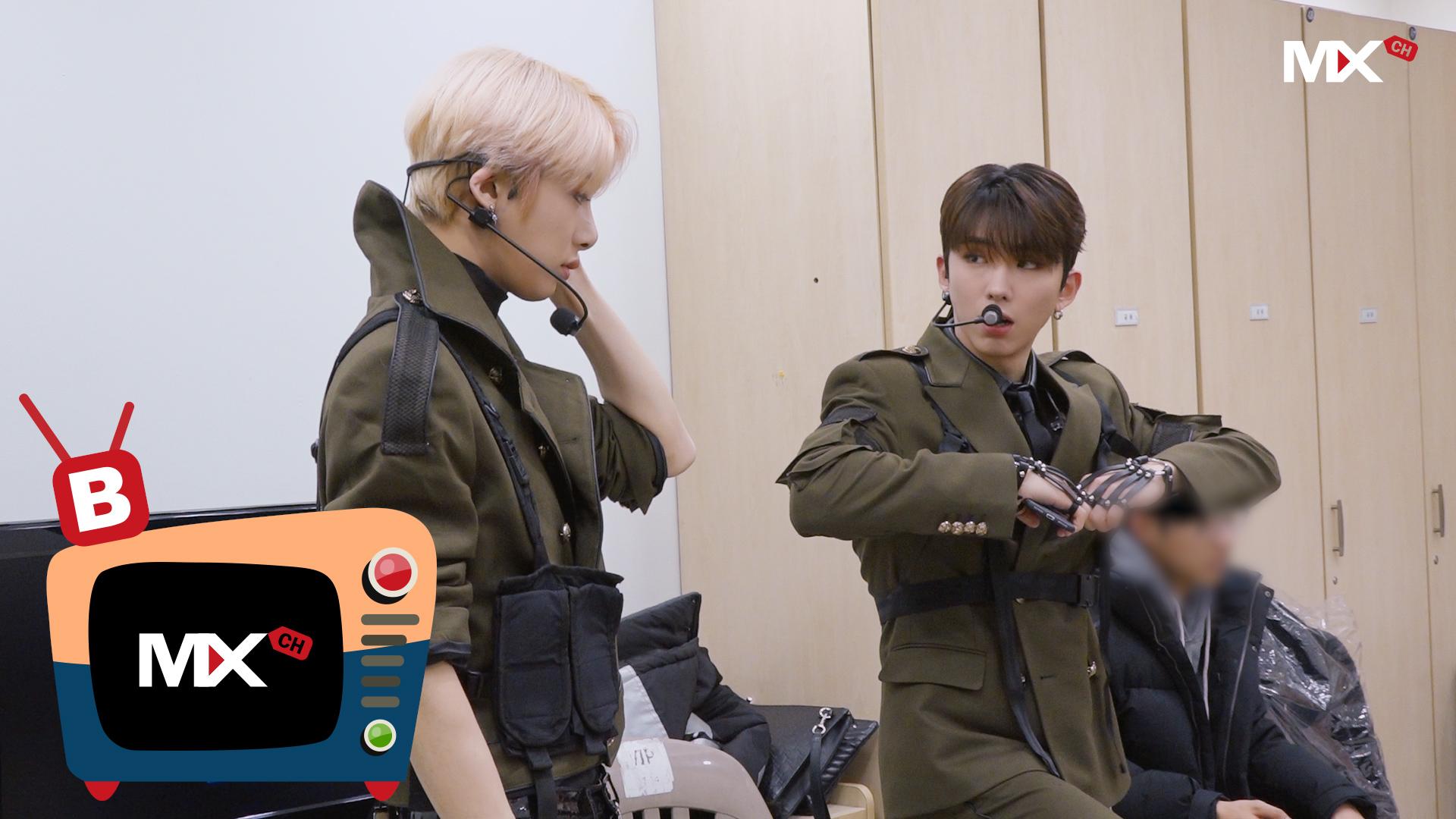 [몬채널][B] EP.132 2018 MBC 가요대제전