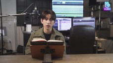 Reading of GOT7 Jinyoung's <The Adventures of Pinocchio>