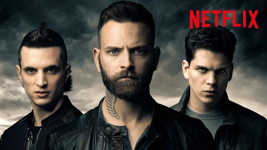 [Netflix] 수부라 시즌 2 - 공식 예고편