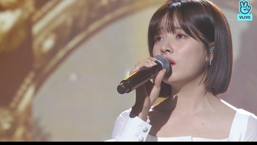 [MAJOR9/벤] 벤(BEN) 2019 '제8회 가온차트 뮤직 어워즈-올해의 발견상'