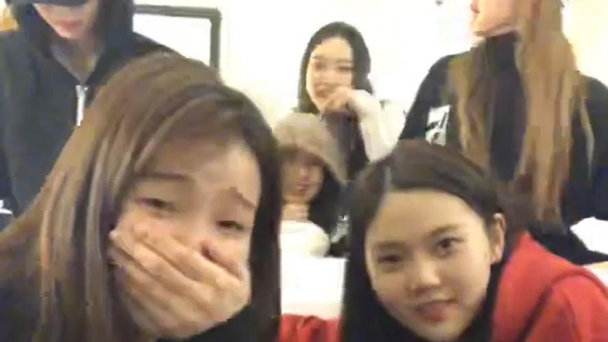 [OH MY GIRL] 승희야 생일축하해💗 위아~! 오마이걸(뿌엥) (HAPPY SEUNGHEE DAY)