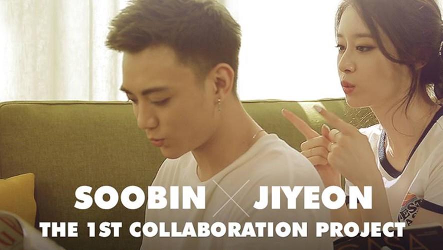 Dự án âm nhạc 'Đẹp nhất là em' của VLive cùng Ji Yeon và Soobin Hoàng Sơn
