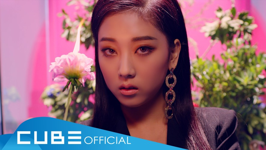 CLC - 'No' 승연 Teaser