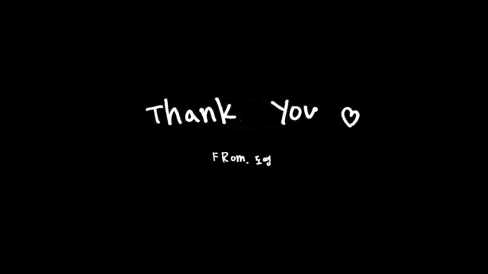 [THANK YOU] 김도영 <KIM DOYOUNG> l YG보석함
