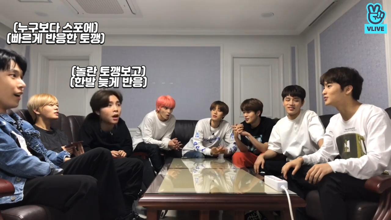 [NCT] 뭐라구요? 오늘이 네오시티 디데이라구요?! (브이로그 카메라를 챙긴다) (NCT 127's first concert spoiler)