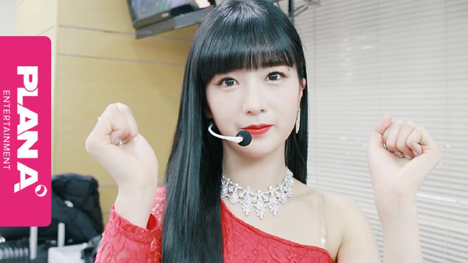 Apink Diary 2018 EP.13 (2018 연말 무대 비하인드)