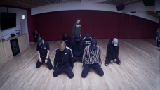 Stray Kids(스트레이 키즈) Intro Dance Practice (Golden Disc Awards ver.)