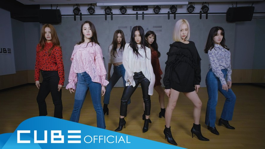 CLC - 'No' (Choreography Video)