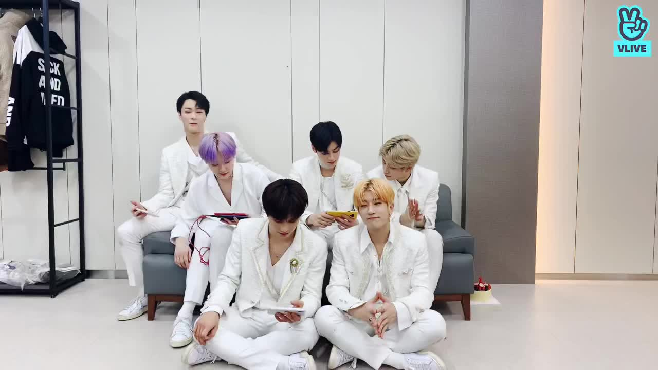 💜ASTRO1stWin💜