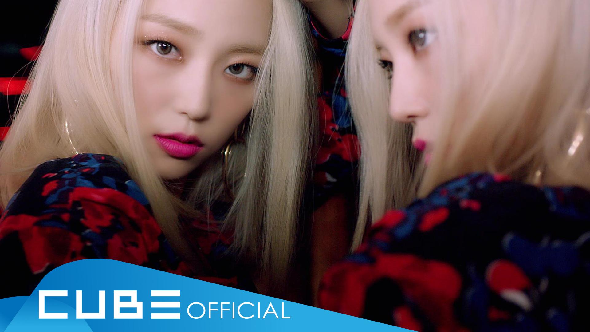 CLC - 'No' Official Music Video