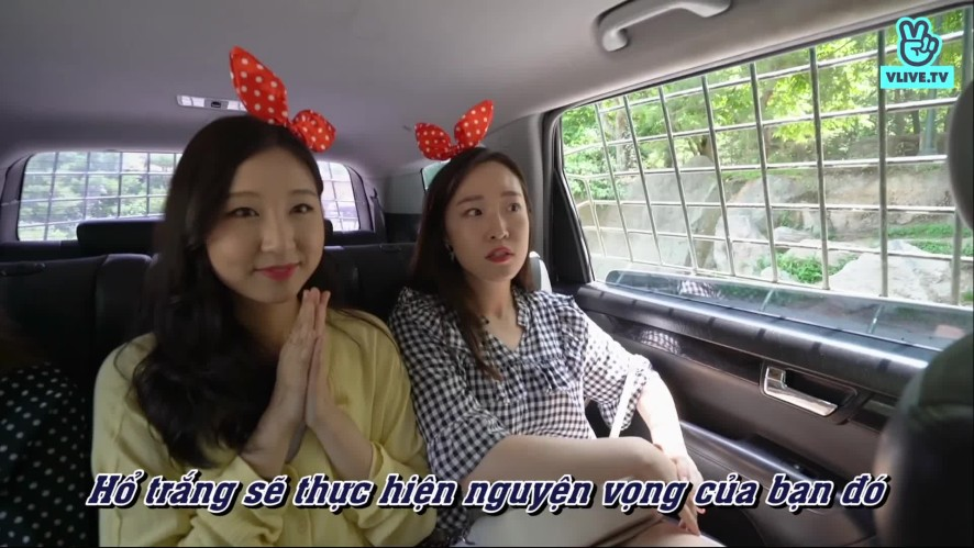 Tìm Ngọc Trai ở Hàn Quốc Ep.08