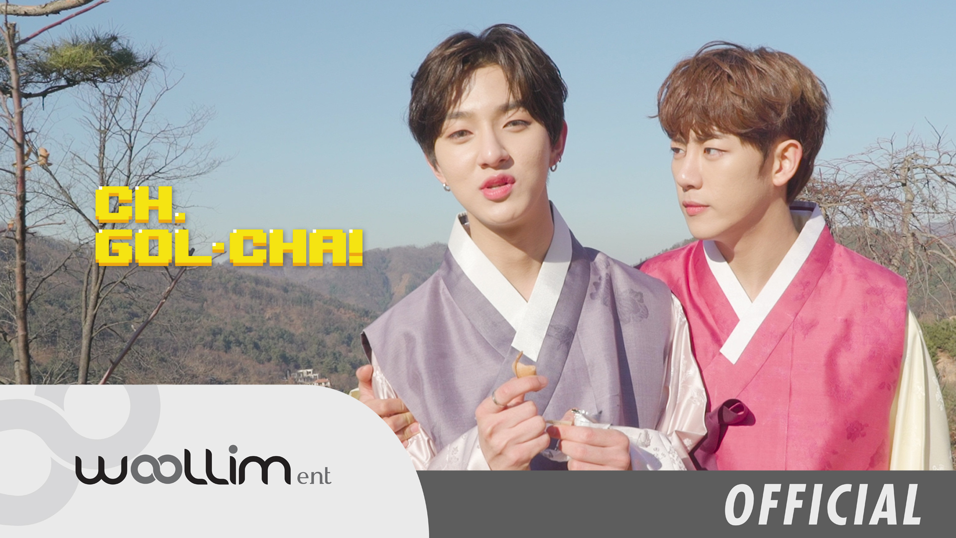 "골든차일드(Golden Child) ""CH.GOL-CHA!"" Ep.21"