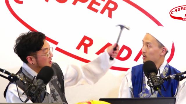 김간지x하헌진 경제가 보인다 #10 설특집, 망치, 김치펀치, 소통, 효
