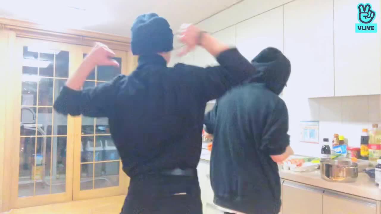 막내의 사생활5 (Feat.새해 복 많이 받으세요)
