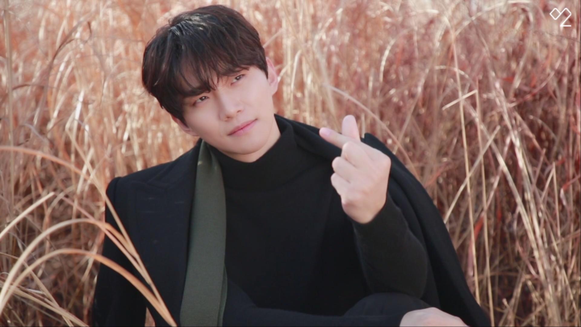 [Ordinary 2PM(오디너리 2PM)] 햇살잊 대방출!