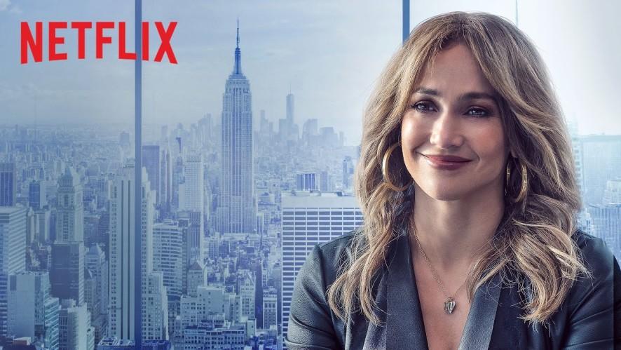 [Netflix] 세컨드 액트 - 공식 예고편