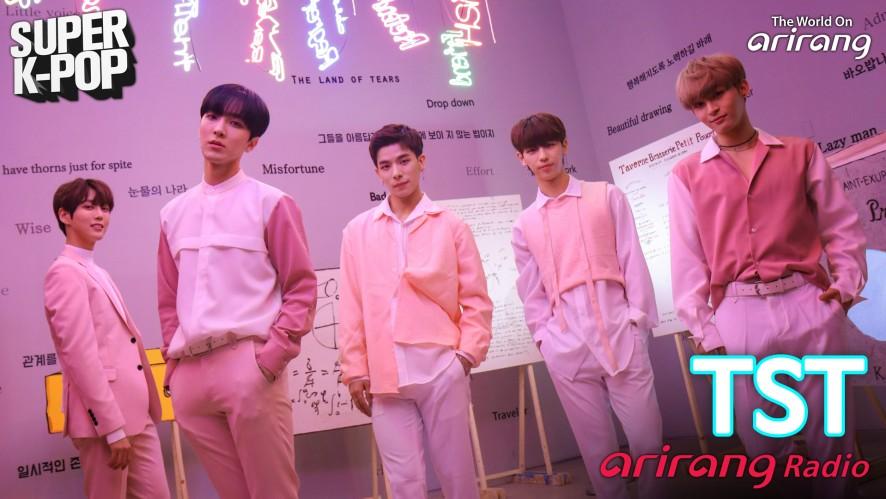 Arirang Radio (Super K-Pop / TST)
