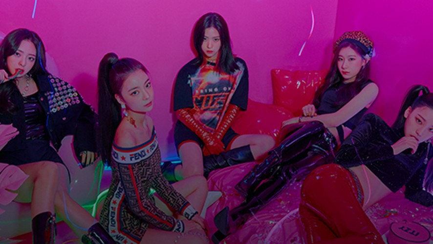 [FULL] ITZY THE 1ST SINGLE <IT'z Different> LIVE PREMIERE