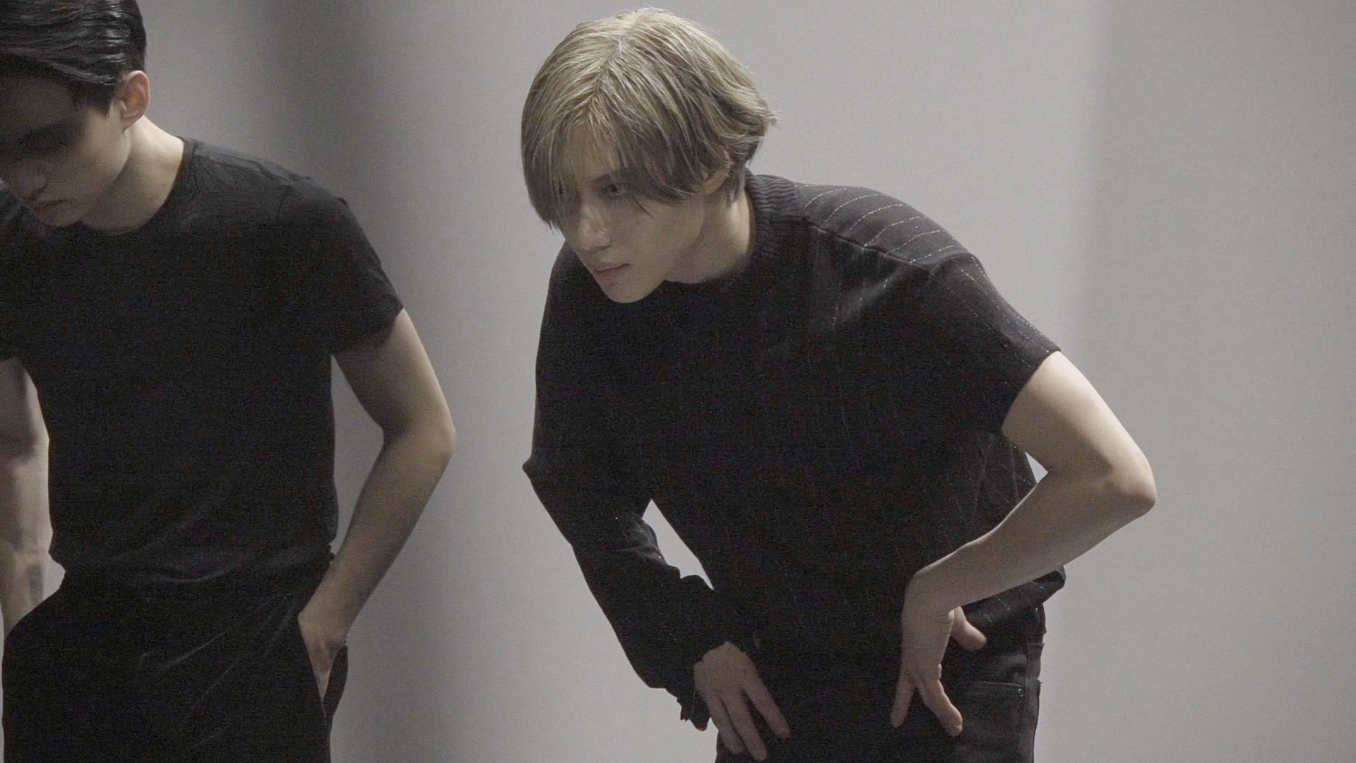 TAEMIN 태민 'WANT' MV Making Film