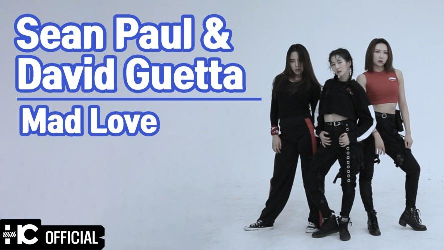 """[ABRY] Sean Paul & David Guetta - """"Mad Love"""""""