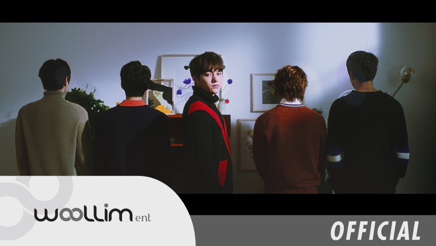 "인피니트(INFINITE) ""CLOCK"" Teaser (Long ver.)"