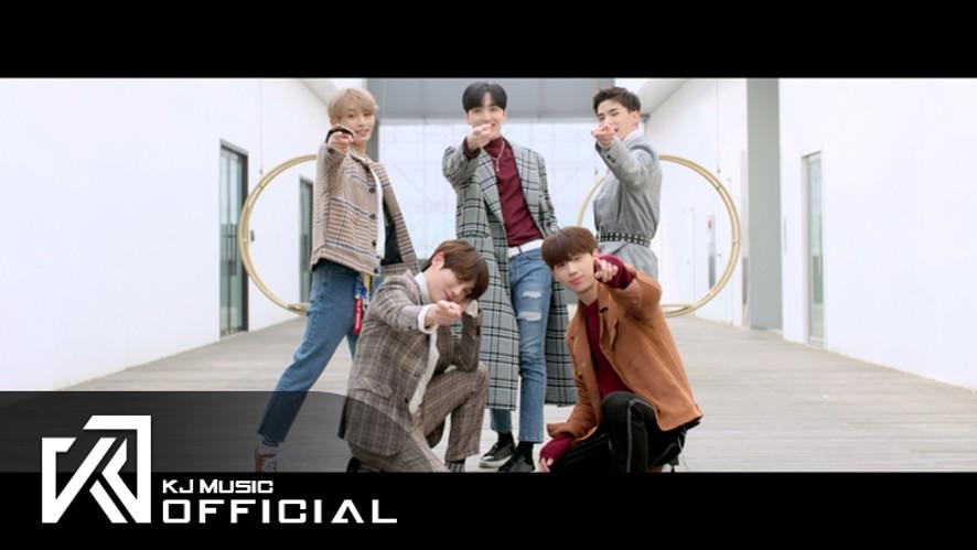[MV] 일급비밀 (TST) - WAKE UP