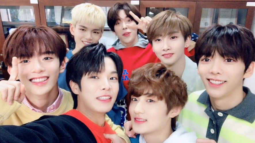 VERIVERY's Special Moments_2019.02.04-02.10