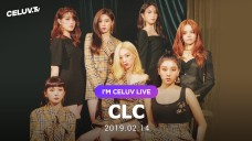 [Replay][I'm Celuv] CLC(씨엘씨), 아무도 따라올 수 없는 No.1 매력 (Celuv.TV)
