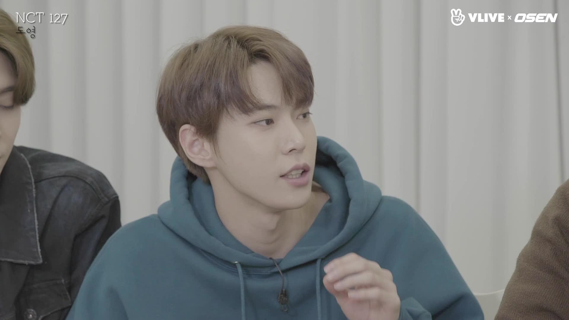 NCT 127 'Star Road' 하이라이트 02.도영