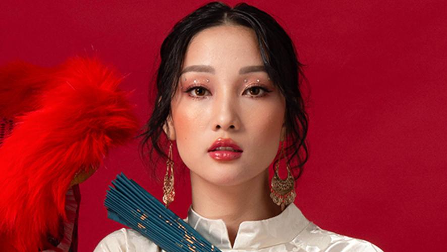 TRANG MING | Hà Nội mấy ngày sát tết 🌸