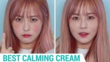 Best Cream to Calm & Soothe   Klairs MidNight Blue Calming Cream