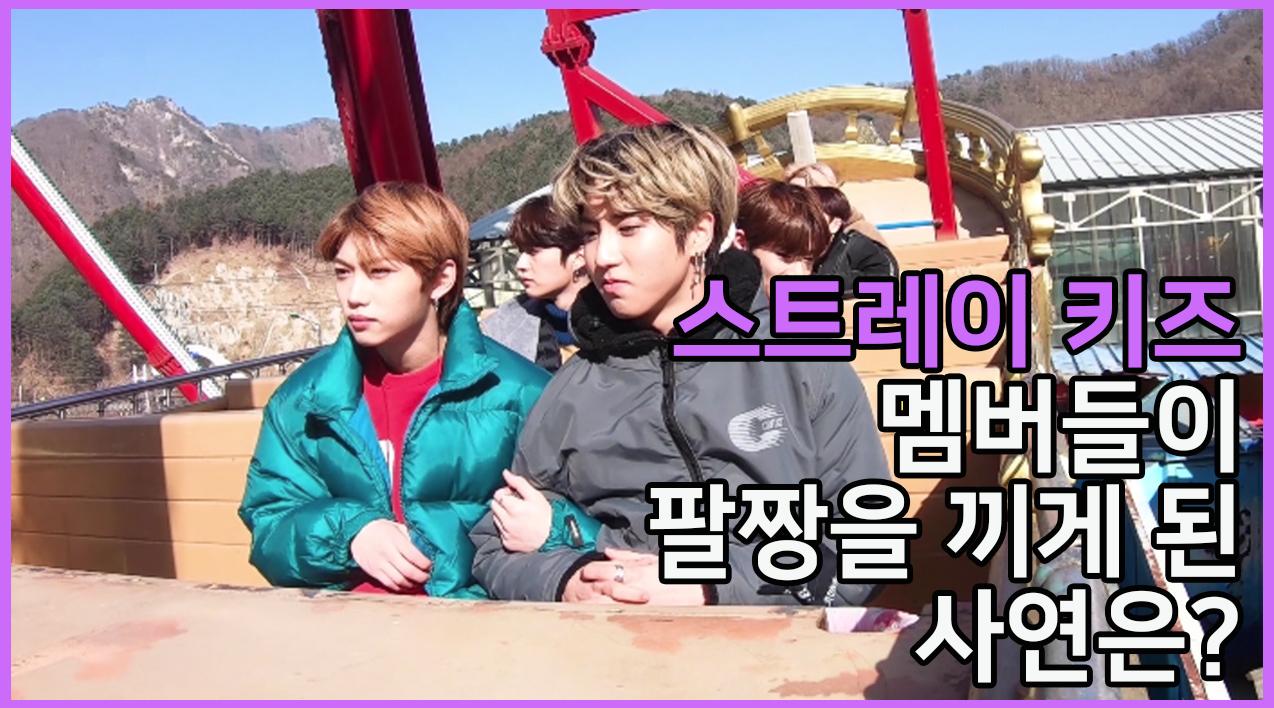 스트레이 키즈 멤버들을 벌벌 떨게 한 것의 정체는?|Stray Kids: 제9구역 시즌4 EP.01