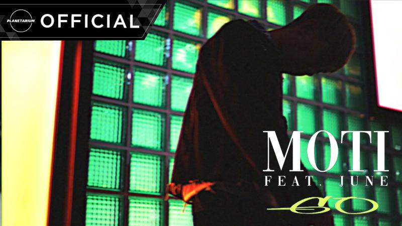 모티(Moti) - 'GO (Feat. JUNE)' M/V