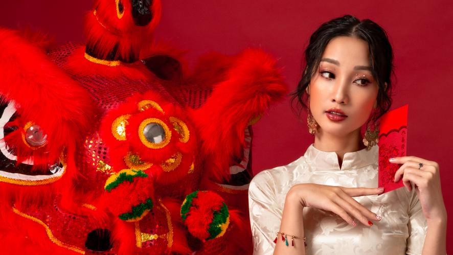 TRANG MING | Mùng high của cô Trangggg 🎈🎈🎈