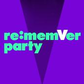 re:memVer party 2019