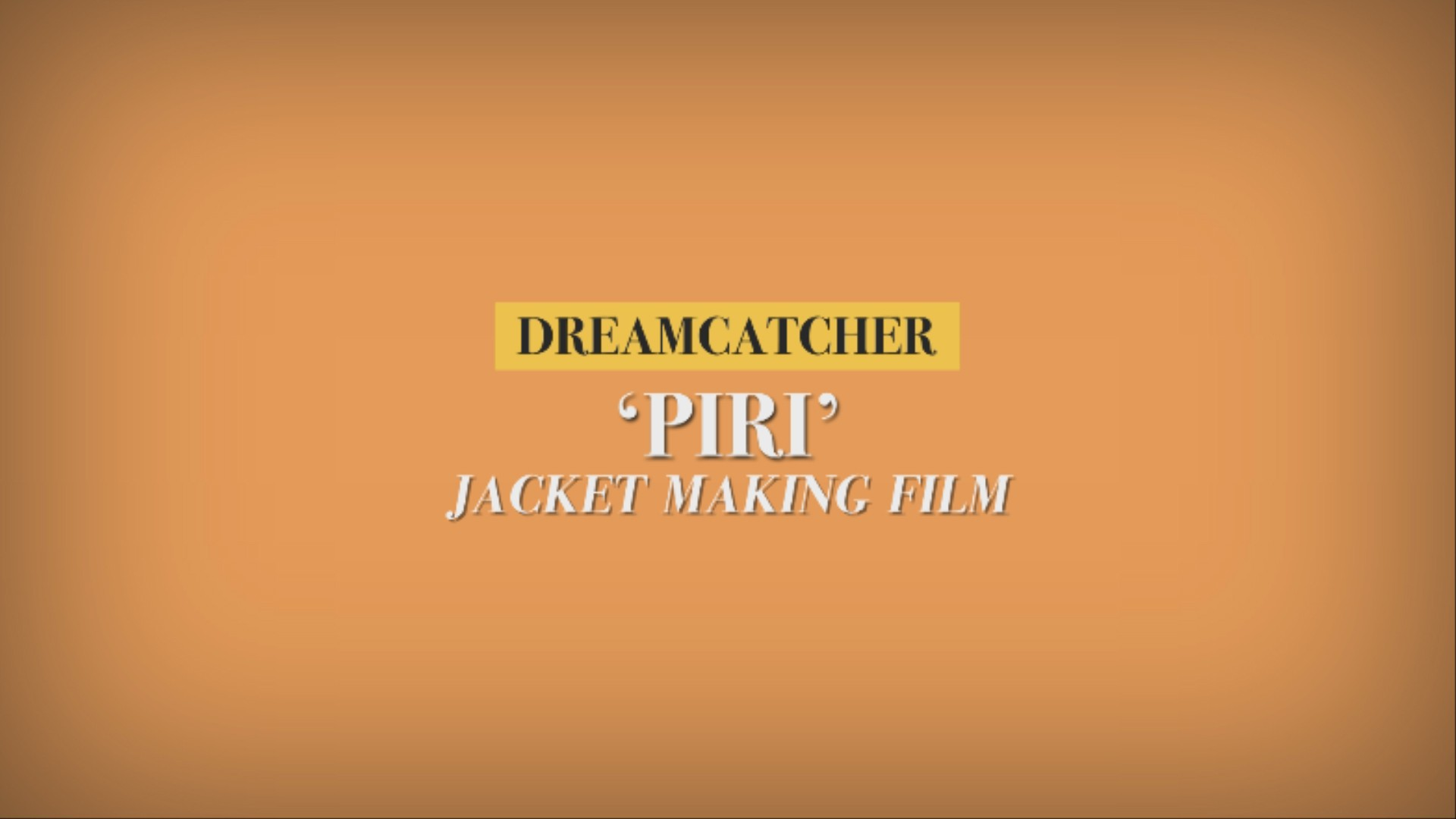 Dreamcatcher(드림캐쳐) [The End of Nightmare] Jacket Making Film