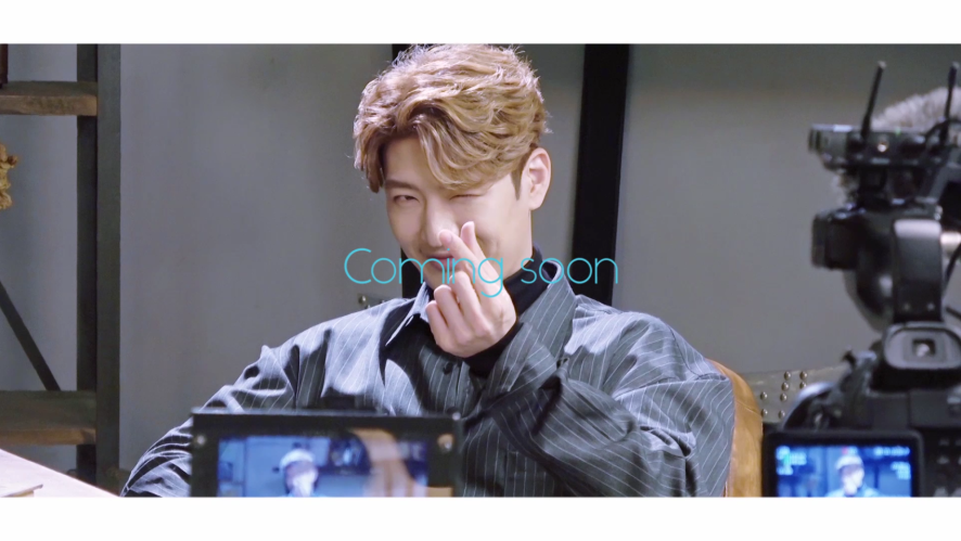 [Coming Soon] Son Ho Young - god [GREATEST] VCR Behind
