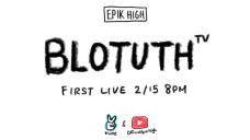 BLOTUTH TV - FIRST LIVE