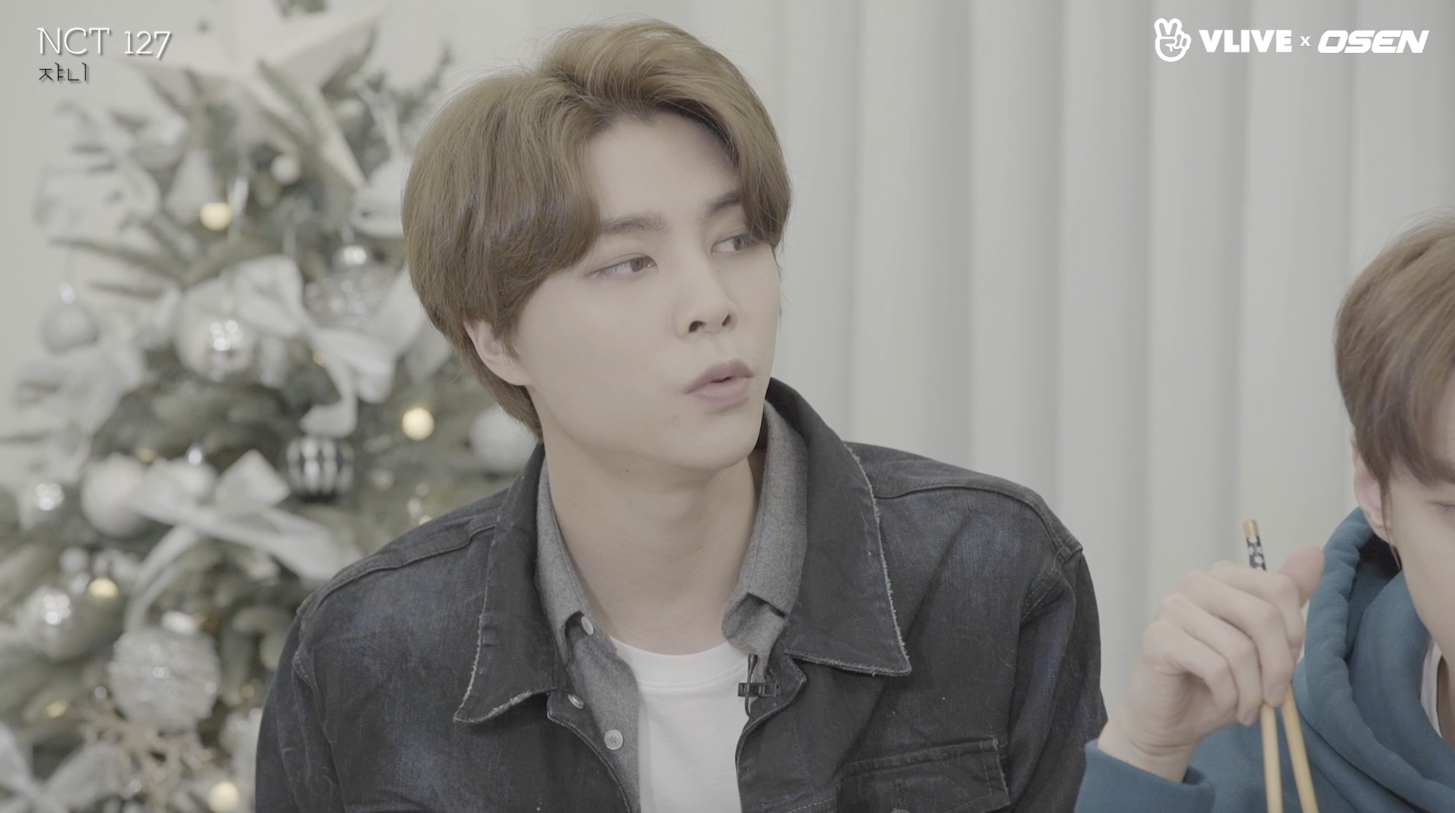 NCT 127 'Star Road' 하이라이트 04.쟈니