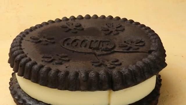 Your Favorite Desserts… but BIGGER!!