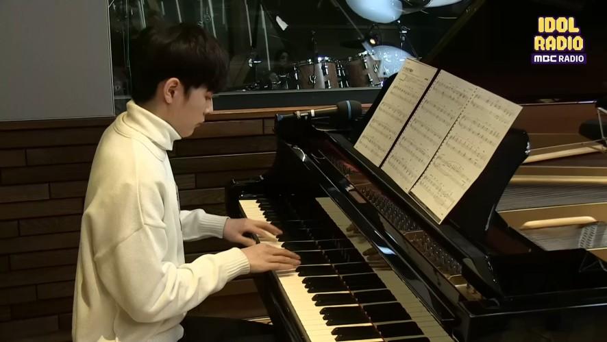 """유선호의 피아노 연주♪♬ """"Someday My Prince Will Come"""""""
