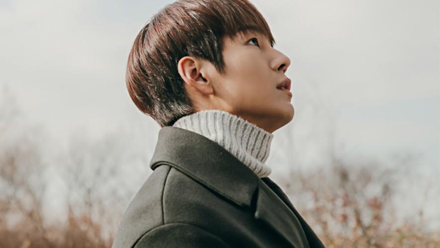 [박선호] 디지털싱글 <겨울을 걷다> M/V
