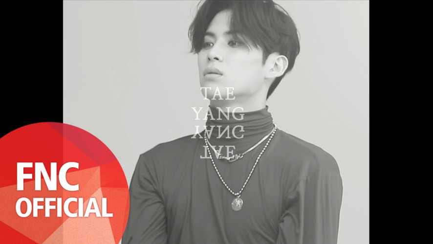 SF9 6TH MINI ALBUM 'NARCISSUS' VISUAL VIDEO – TAE YANG