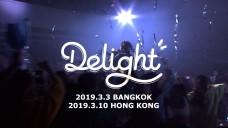 [이준기] LEE JOON GI ASIA TOUR 'Delight'