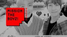 [MISSION THE BOYZ] 2019 황금돼지편(Golden Pig SP) ep.2 (EN/JP/ES)