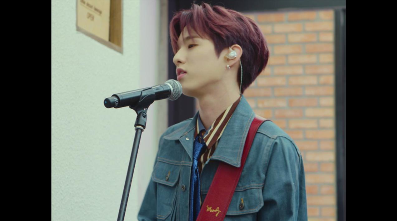 "DAY6(데이식스) ""행복했던 날들이었다"" Live Video (Jae Solo Ver.)"