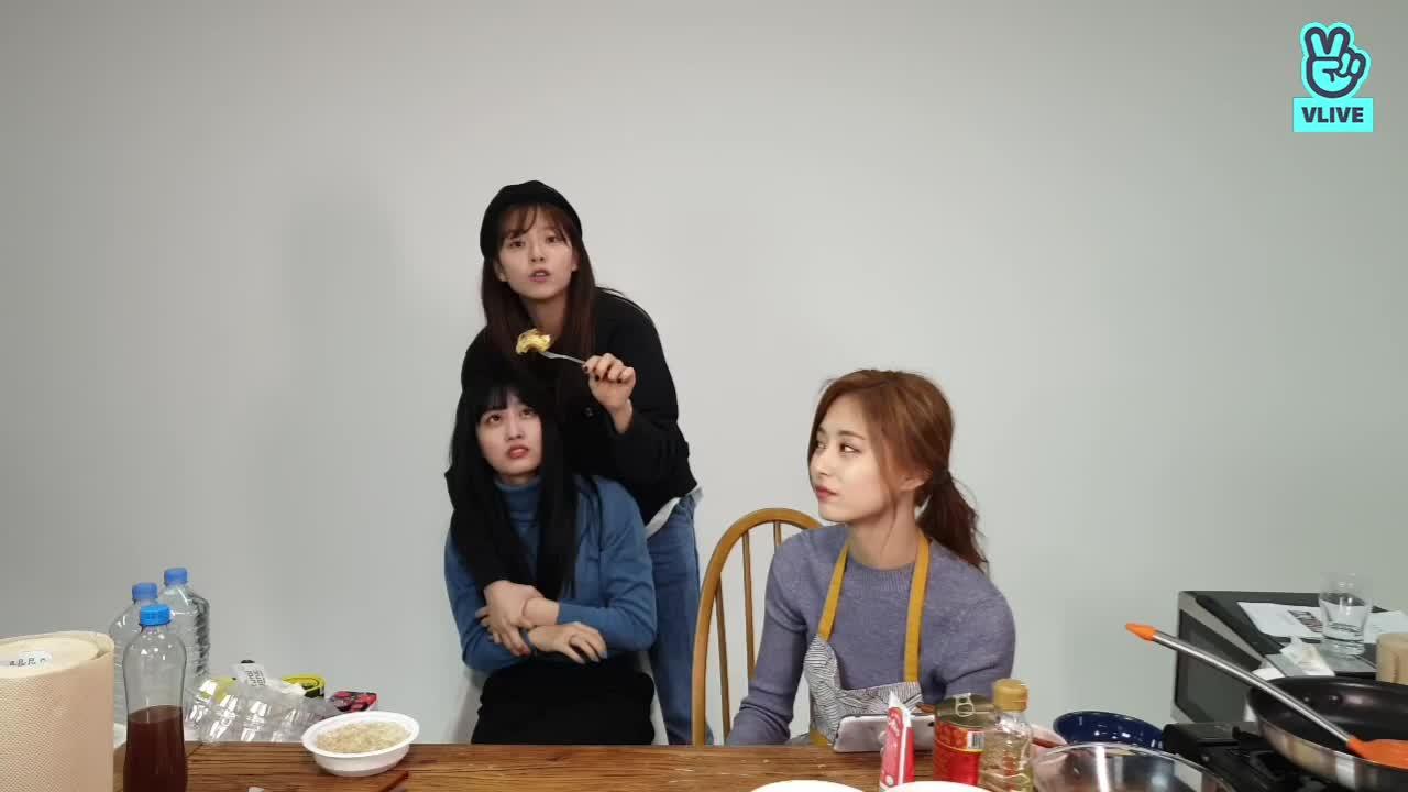 김쯔위 Season2 B