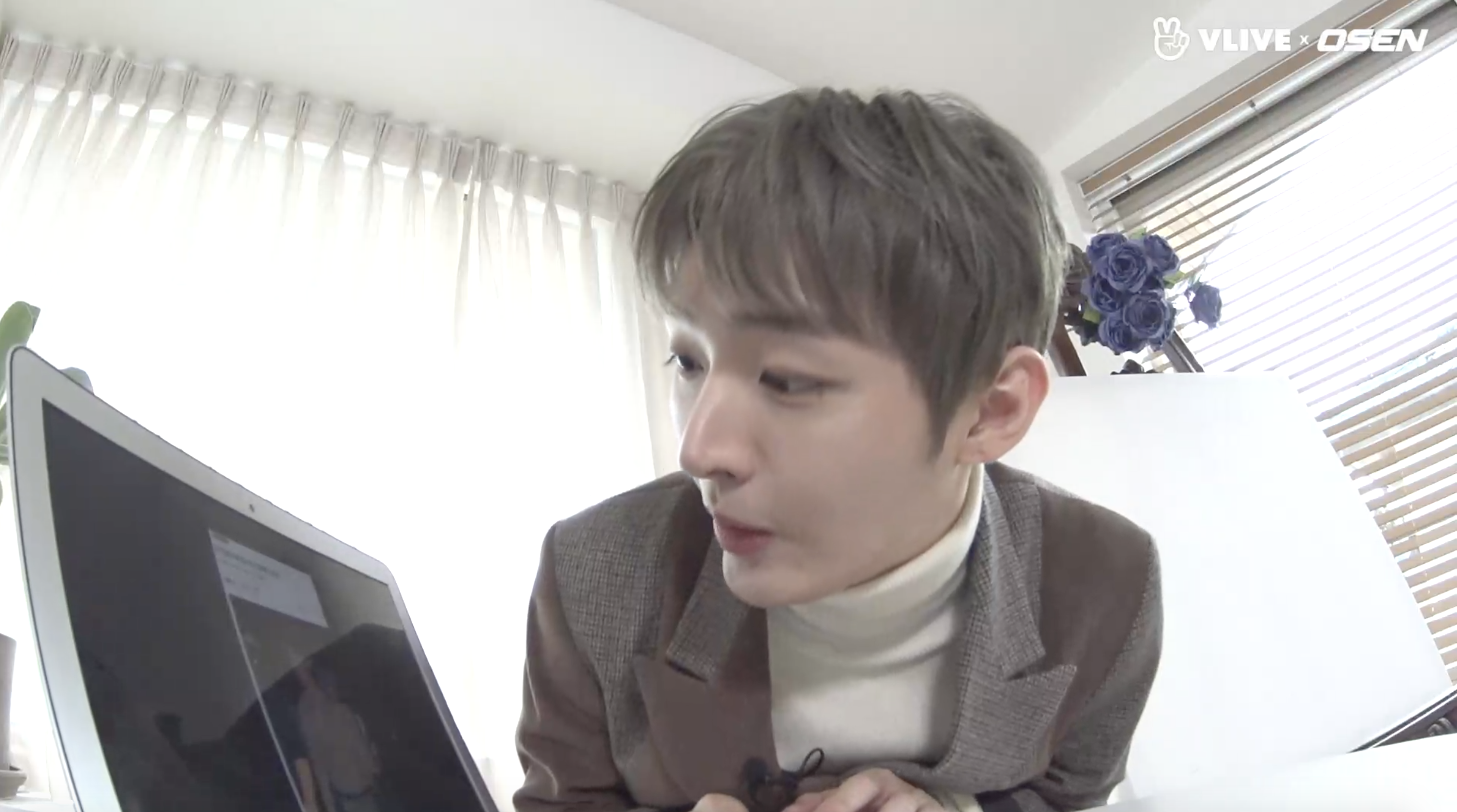 Yoon Jisung 윤지성 'Star Road' EP.02