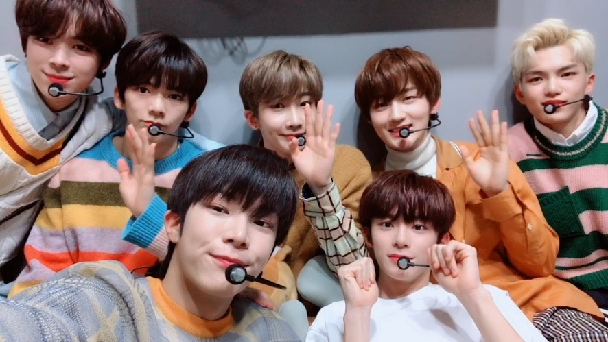 VERIVERY's Special Moments_2019.02.11-02.17